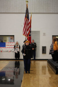 UMS Veterans Program 11-9-18-9