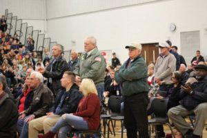 UMS Veterans Program 11-9-18-94