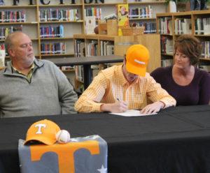 Will Mabrey Signing 11-16-18-18