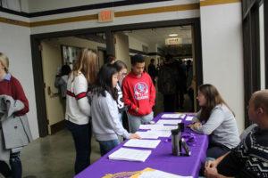 8th Grade Career Fair 12-4-18-23