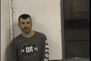 ANDERSON, SHANNON L - GS VIOLATION OF PROBATION