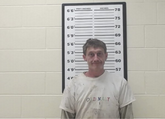 ANDERSON,JARED TYLER- DRIVING ON REVOKED; VOP
