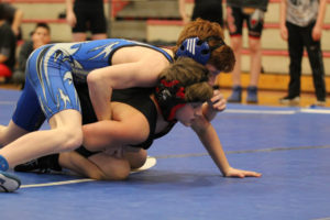 ATMS Hit the Mats Against AMS 12-13-18-11