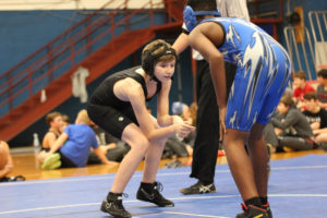 ATMS Hit the Mats Against AMS 12-13-18-14