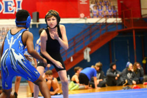 ATMS Hit the Mats Against AMS 12-13-18-15