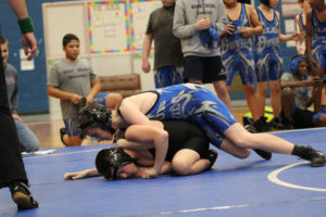 ATMS Hit the Mats Against AMS 12-13-18-16