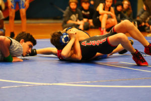 ATMS Hit the Mats Against AMS 12-13-18-2