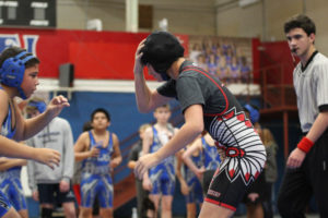 ATMS Hit the Mats Against AMS 12-13-18-21