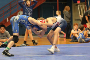ATMS Hit the Mats Against AMS 12-13-18-36