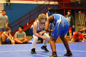 ATMS Hit the Mats Against AMS 12-13-18-44