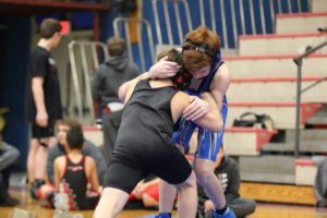 ATMS Hit the Mats Against AMS 12-13-18-8