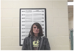 BYRD, MELISSA SUZANNE - FAILURE TO YIELD TO TRAFFIC CONTROLL; FINAN RESPONSIBILITY; POSS METH FOR SELL:DEL; POSS SCH II FOR SEL:DEL:POSS DRUG PARA; POSS SCH IV