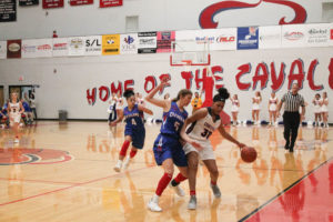 CHS Basketball Splits With Cleveland 12-11-18-2