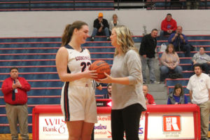 CHS Basketball Splits With Cleveland 12-11-18-34