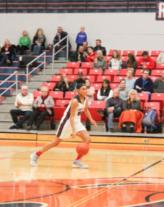 CHS Basketball Splits With Cleveland 12-11-18-7