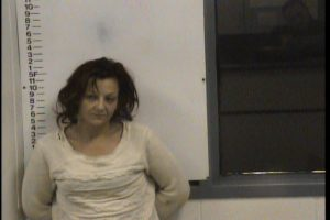 GARRISON, TAMARA N- THEFT OF PROPERTY