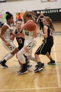 PSMS Basketball vs AMS 12-13-18-12