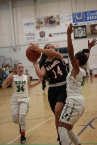 PSMS Basketball vs AMS 12-13-18-18