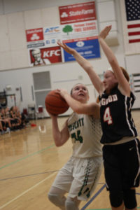 PSMS Basketball vs AMS 12-13-18-21