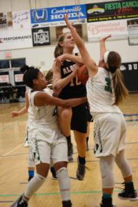 PSMS Basketball vs AMS 12-13-18-22