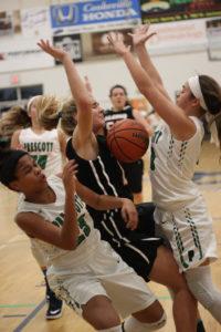 PSMS Basketball vs AMS 12-13-18-23