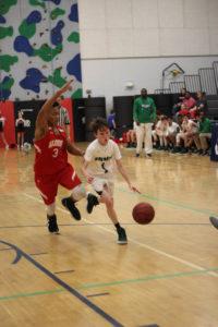 PSMS Basketball vs AMS 12-13-18-30