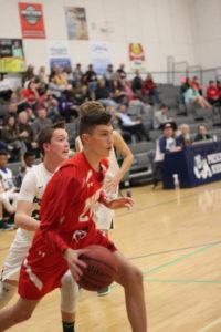 PSMS Basketball vs AMS 12-13-18-33