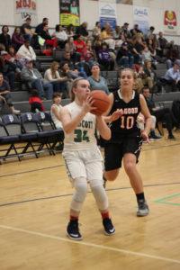 PSMS Basketball vs AMS 12-13-18-37