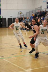 PSMS Basketball vs AMS 12-13-18-41
