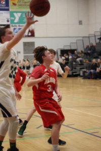 PSMS Basketball vs AMS 12-13-18-44