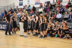 PSMS Basketball vs AMS 12-13-18-48