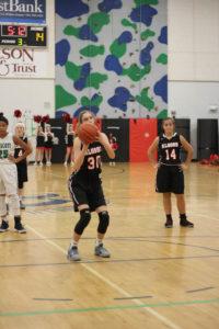 PSMS Basketball vs AMS 12-13-18-49