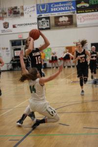 PSMS Basketball vs AMS 12-13-18-5