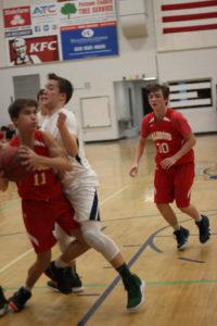 PSMS Basketball vs AMS 12-13-18-51