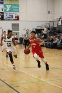 PSMS Basketball vs AMS 12-13-18-69