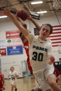 PSMS Basketball vs AMS 12-13-18-72