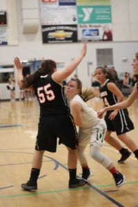 PSMS Basketball vs AMS 12-13-18-73