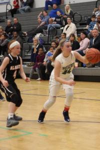 PSMS Basketball vs AMS 12-13-18-9
