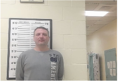 REYNOLDS, WILLIAM MATTHEW - PICKETT COUNTY SHERIFF DEPARTMENT