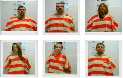 DeKalb County Mugshots 12/26/18 | Upper Cumberland Reporter