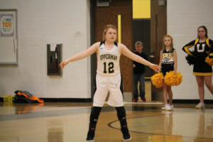 UMS Basketball vs Cannon Co 12-3-18-12