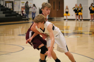 UMS Basketball vs Cannon Co 12-3-18-48