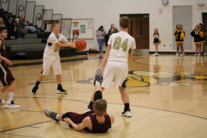 UMS Basketball vs Cannon Co 12-3-18-51