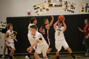 UMS Basketball vs Cannon Co 12-3-18-53