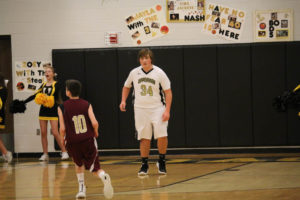 UMS Basketball vs Cannon Co 12-3-18-55