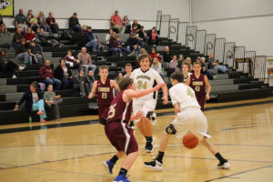 UMS Basketball vs Cannon Co 12-3-18-57