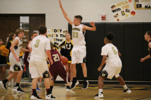 UMS Basketball vs Cannon Co 12-3-18-63