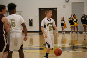 UMS Basketball vs Cannon Co 12-3-18-66
