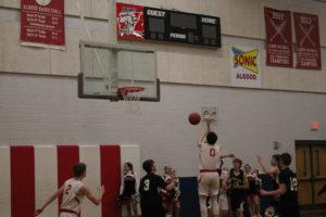 s UMS Basketball 12:10:18116