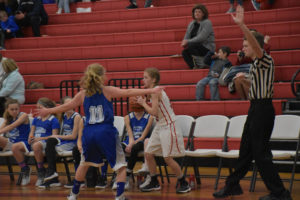 AMS Basketball vs Allardt 1-15-19-19